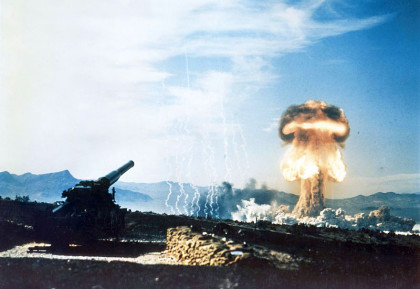 Most Insane Nuclear Weapons
