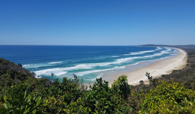 Byron Bay - Talland Bay