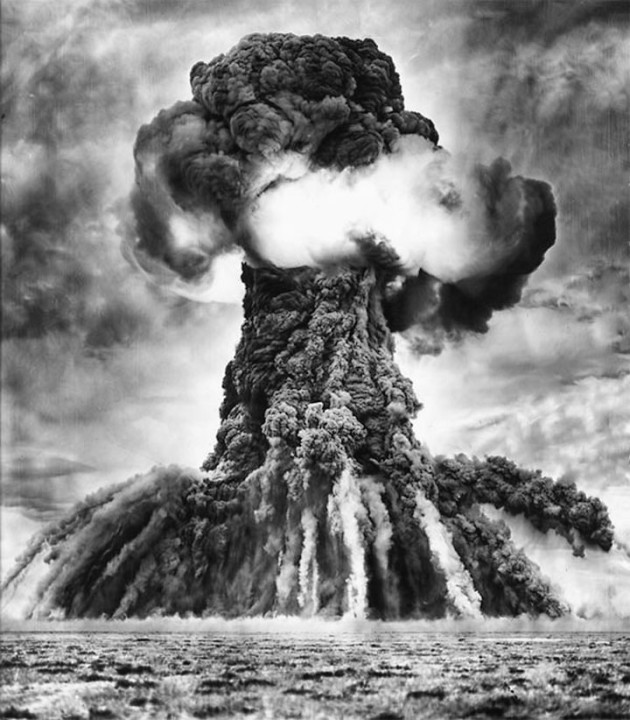 Chagan nuclear test