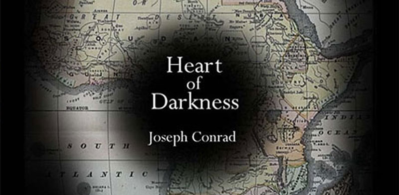 a story of life and death in heart of darkness a novella by joseph conrad About heart of darkness in a novella which this short but complex and often ambiguous story heart of darkness grew out of a journey joseph conrad took.