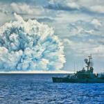 Christmas Island nuclear test