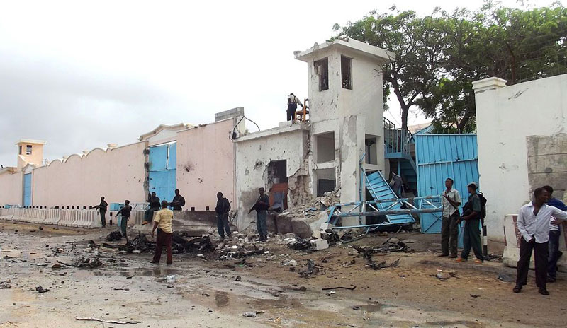 failed states and civil wars somalia essay By mitesh d mistry, diplomat magazine's associate editor in the united kingdom since the end of the cold war, somalia has held many titles first as a state in civil conflict driven by.