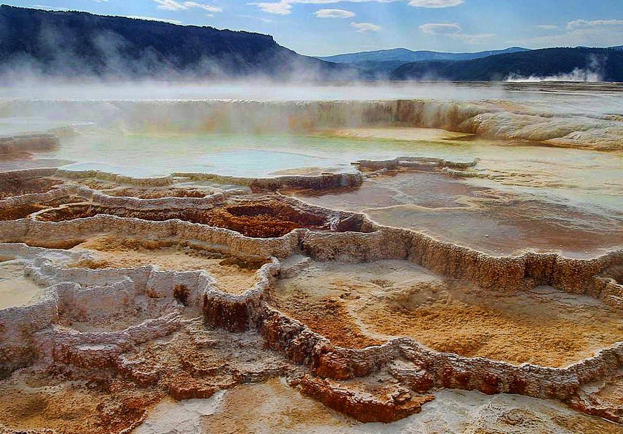 Image Result For Yellowstone Supervolcano Eruption